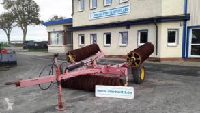 Ferramenta do solo não motorizado Selagem VADERSTAD ROLLEX 620 Cambridge