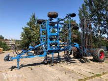 Lemken Smaragd 9/600 K-UE-A/B used Disc harrow