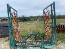 Wiesenringegge 6,0 m HY W 600/4 Nicht kraftbetriebene Bodenbearbeitungsgeräte gebrauchter