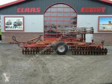 Cover crop Kverneland DTD 550