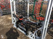 Aperos no accionados para trabajo del suelo Grada de prado Wiesenegge 6m