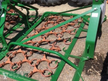 أدوات تربة غير متحركة Düvelsdorf WG25 مسلفة المروج جديد
