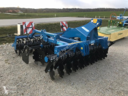 Agripol Disc harrow Titanum 250T