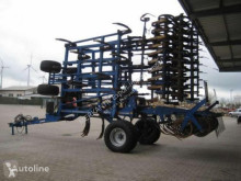 Disc harrow KOECKERLING Vector 800