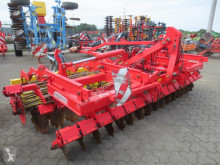 Pöttinger Terradisc 4000 used Disc harrow