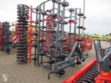 Pohyblivé zemní nástroje Großfederzinkenegge GE601 použitý