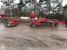 Horsch Tiger 4AS mit Duodrill und Optipack 4DD used Disc harrow