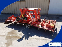 Kuhn used Disc harrow