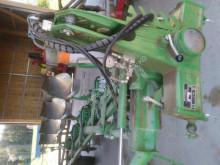 أدوات تربة غير متحركة محراث Amazone Cayros XMS 950