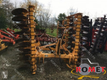 Agrisem Non-power harrow used