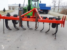 Aperos no accionados para trabajo del suelo Descompactador nc Tiefenlockerer (Parapflug), Bj.12, 3m, Galmax GEO