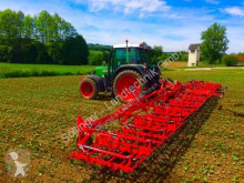 Einböck used Tined grassland weeder harrow