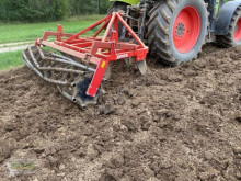 Ferramenta do solo não motorizado Evers Garron R2 Z 9 Charrua de gradar usado
