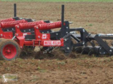 Disc harrow U484