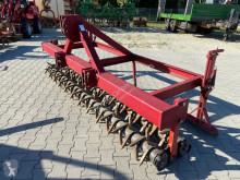 Aperos no accionados para trabajo del suelo Emplomado usado Rau Sterntiller 3m
