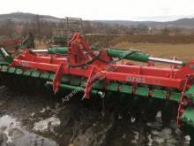 Unia Ares TXL 4,5 m Stubbkultivator begagnad