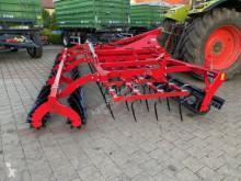 Aperos no accionados para trabajo del suelo Vibrocultivador usado nc P 600