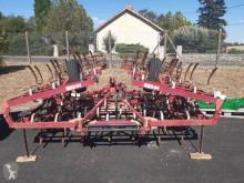 Aperos no accionados para trabajo del suelo Vibrocultivador usado Kongskilde VIBRO 5M40