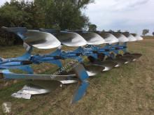 Aperos no accionados para trabajo del suelo Lemken Diamant 11 T7 L100 Arado usado