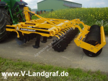 Agrisem Drillmaschine/Bodenlockerer Maximulch