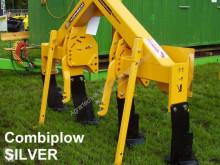 أدوات تربة غير متحركة محراث تفكيك التربة Agrisem Combiplow Silver
