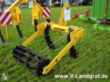 Agrisem Drillmaschine/Bodenlockerer Cultiplow 15