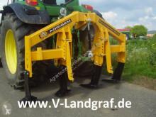 Agrisem Drillmaschine/Bodenlockerer Combiplow Gold