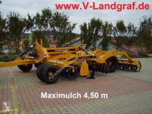 أدوات تربة غير متحركة محراث تفكيك التربة Agrisem Maximulch