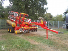أدوات تربة غير متحركة محراث فتّاح Väderstad Carrier 650