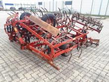 Aperos no accionados para trabajo del suelo Vibrocultivador usado Kongskilde