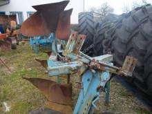 Aperos no accionados para trabajo del suelo Arado nc 3-Schar Volldrehpflug Maistauglich