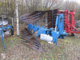 Rabe Plough Super Albatros 160 5 F