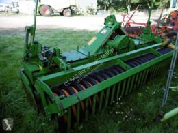 Aperos accionados para trabajo del suelo Grada rotatoria Amazone KG 4000 Super