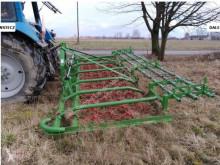 Ferramenta do solo não motorizado Grade de pastagens Zagroda 6M/6R Wiesenegge Str