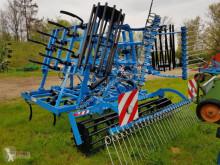 Ferramenta do solo não motorizado Grade de pastagens Zagroda Culti-4 500