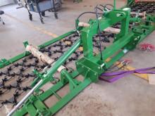 Aperos no accionados para trabajo del suelo Zagroda 8M/4R Wiesenegge Grada de prado nuevo