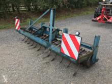 Aperos no accionados para trabajo del suelo Emplomado usado Eigenbau Frontpacker 3m