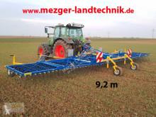 Aperos no accionados para trabajo del suelo Grada almohaza TS 920/M3 5N Striegel