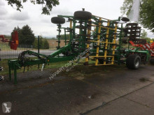 Stratos 500 Non-power harrow used