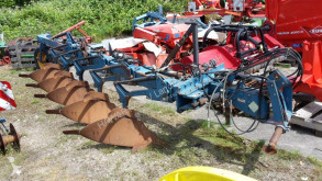 Överum Beet Pflug used Plough