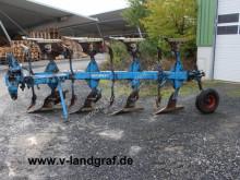 Ferramenta do solo não motorizado Arado Lemken Opal
