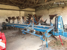 Köckerling Plough ÖVERUM DVL 7108 F mit Sternopack