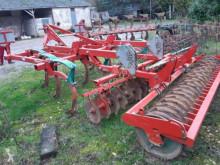 Ferramenta do solo não motorizado Kverneland usado