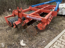 Hatzenbichler used Disc harrow