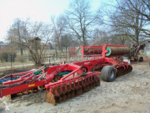 Kverneland used Disc harrow