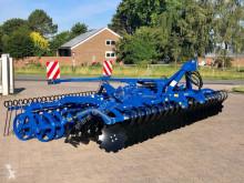 Stroje na obrábanie pôdy – nepoháňané Podmietač Köckerling