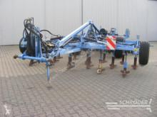 Nem motorizált talajművelő eszközök Lemken használt