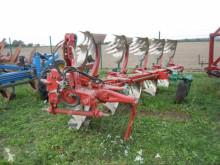 Stroje na obrábanie pôdy – nepoháňané Pluh Kverneland