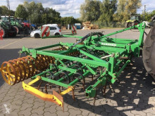 Non-power harrow used