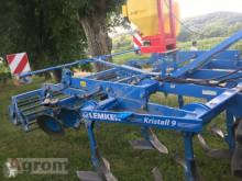 Pohyblivé zemní nástroje Lemken použitý